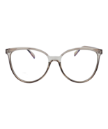 Aria - Blue Light Blocking Glasses - Trendy Oval Frame - Unisex - Crysta... - $18.99+