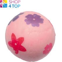 Pocketful Of Posies Bath Creamer Bomb Cosmetics Floral Handmade Natural New - $4.62
