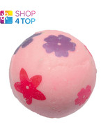 POCKETFUL OF POSIES BATH CREAMER BOMB COSMETICS FLORAL HANDMADE NATURAL NEW - $4.62
