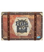 60th Anniversary Risk Board Game Edition from Hasbro - £30.09 GBP