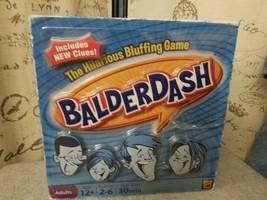 Game-Balderdash The Hilarious Bluffing Board Game 2009 - $16.44