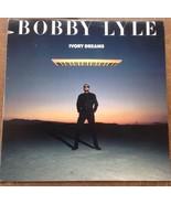 Bobby Lyle Ivory Dreams PROMO 1989 LP Atlantic 81936-1, NM - $14.16
