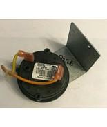 Honeywell IS20205-6117 Air Pressure Switch HK06WC100 used #O226 - $23.38