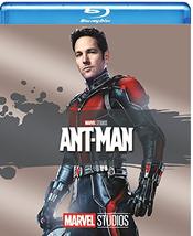 Ant-Man [Blu-ray+Digital]