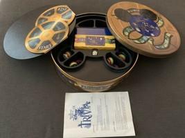 The Wonderful World Of Disney Trivia Board Game Mattel 1997 Vintage Complete - $39.65