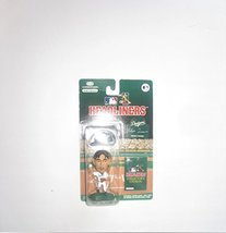 1996 Hideo Nomo MLB Headliners Figure - $2.45