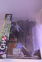 2015 Diamond Select Ghostbusters LOUIS TULLY Action Figure Series 1 New ... - $18.37