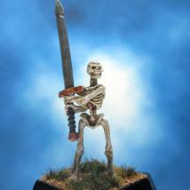 Painted Reaper Miniature Skeleton Warrior I - $22.34