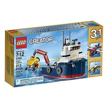 LEGO 31045 Creator Ocean Explorer Science Toy for Kids - $57.37