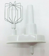Braun Multipractic Food Processor Wire Whisk Egg Beater 4258 4259 4261 4262 - $13.88