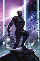 Black Panther #3 NM First Print - $3.95