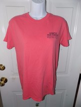 Simply Southern Collection Preppy T-shirt Collection W/Anchor Size S Wom... - $17.94