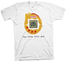 Nerdy T-Shirt Tamagotchi , Compiuter Science Geek 90's Funny Cute Nerd Tee - $23.99
