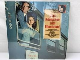 Of Konigssee zum Elbestrand LP Record Album Vinyl - $8.31