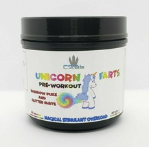 Final Labs Unicorn Farts Ultra Premium Pre-Workout, 30-60 Servings, Tutt... - $43.95