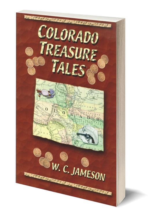 3d colorado treasure tales