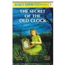 Nancy drew secret   clock lg thumb200