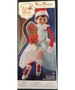 New Elf On The Shelf Belle Of The Ballet Ballerina Bouquet Doll Outfit C... - $11.87