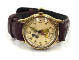 Disney Wrist Watch Mickey mouse - $357,80 MXN