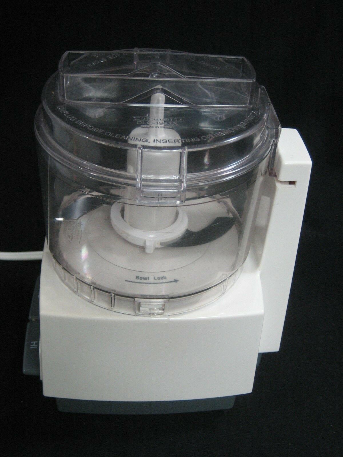 Cuisinart Mini-Prep Food Processor 250 Watt image 3