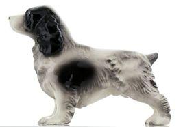 Hagen Renaker Pedigree Dog Cocker Spaniel Large Ceramic Figurine image 7