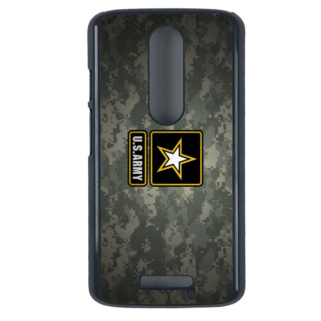 U.S. Army Motorola Moto G3 case Customized premium plastic phone case, design #1