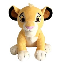 26CM kawaii Simba The Lion King Plush Toys Soft Stuffed Animals Baby Dol... - ₹1,402.56 INR