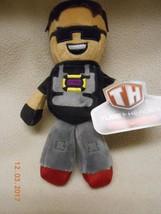 "NEW You Tube Tube Heroes SKY 8"" Plush Toy Doll figure Stocking Stuffer All kids - $4.94"