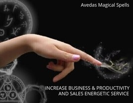 INCREASE BUSINESS & PRODUCTIVITY AND SALES ENERGETIC SERVICE    - $49.99