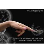 INCREASEBUSINESS & PRODUCTIVITY AND SALES ENERGETIC SERVICE  - $49.99