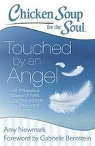 Chicken Soup for the Soul: Touched by an Angel: 101 Miraculous Stories o... - $13.84