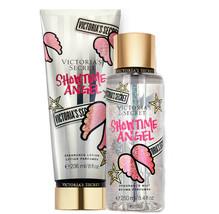 Victoria's Secret Showtime Angel Fragrance Lotion + Fragrance Mist Duo Set  - $39.95