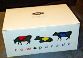 """Cow Parade """"La Bovene"""" Westland Giftware AA-191853 Vintage Collectible image 4"""