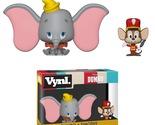 Vynl dumbo dumbo  timothy vinyl figures thumb155 crop