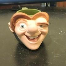 Quasimodo Face mug, cup - Hunchback of Notre Dame, Disney; Applause - $12.82