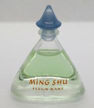 Mini Eau Parfum ✿ Ming Shu ~ Fleur Rare By Yves Rocher ✿ Perfume 7,5ml 0.26fl.oz - $12.34
