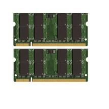 8GB (2X4GB) MEMORY FOR DELL PRECISION M4500 M6500