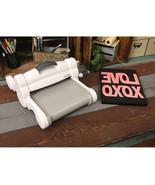 Die Cutting Machine Embossing Paper Crafts Cutter Scrapbooking Cardmakin... - $163.49