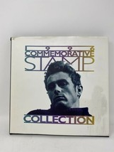 1996 US Commemorative Stamp Collection Hardcover USPS Year Book No Stamps - $10.40