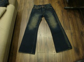 Vintage Style Vtg. Diesel Industry  Mens Jeans Size W30 L31 Ideal Condition - $18.49