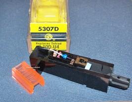 EV 5307-D ASTATIC 1111-D PHONOGRAPH CARTRIDGE NEEDLE Airline V-M Tetrad image 1