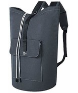 Laundry Backpack - Heavy Duty Bag for College Students, Travel - Washabl... - $34.99