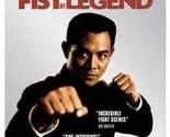 DVD - Fist of Legend 2-DVD