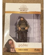 Brand New Sealed Wizarding World Figurine Collection: Harry Potter-Rubeu... - $23.75