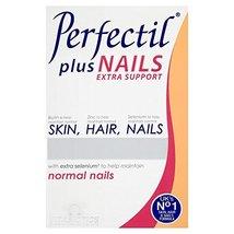 Perfectil Vitabiotics Plus Nails Extra Support 60 Tablets - $49.99