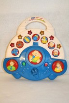 Vtech Little Smart Baby Talk Discoveries Learning Toy Record Play Musical Sounds - $49.95
