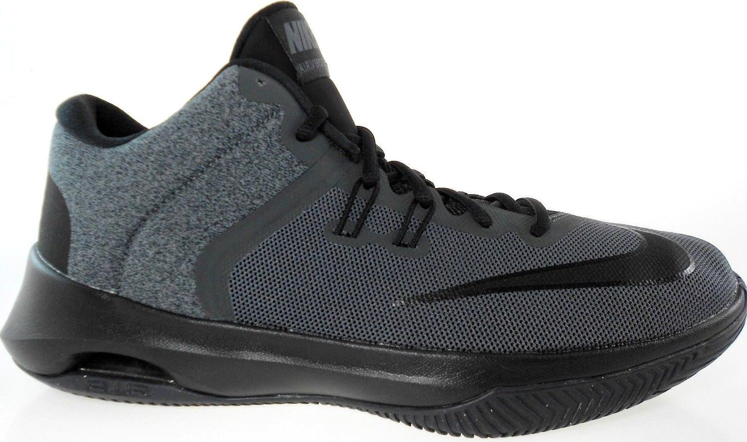 hot sale online efee9 3315f NIKE AIR VERSITILE II NBK MEN S ANTHRACITE BLACK SHOES  AA3819-001