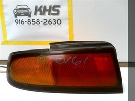 Driver Left Tail Light Quarter Panel Mounted Fits 95-96 240SX 36114 - $98.61