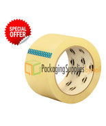 """36 ROLLS Clear Packing Packaging Carton Sealing Tape 2"""" x 110 Yds By PSB... - $34.15"""