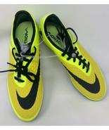 Nike Hypervenom Soccer Cleats US Size 7 New Free Ship - $77.40